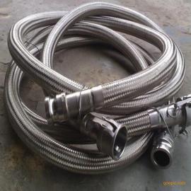 超然厂家供应金属软管/不锈钢金属软管/不锈钢波纹管规格齐全