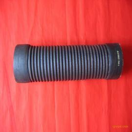厂家直销橡胶伸缩管 大口径伸缩胶管 规格齐全 质优价廉