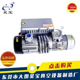 供应惠州XD-100真空泵 真空包装专用真空泵 线圈真空浸渍