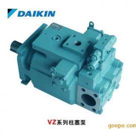 应原装进口日本大金柱塞泵VZ63C44RJAX-10油泵VZ63A2RX-10