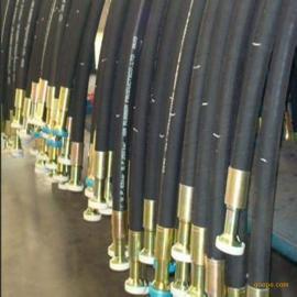 供应 钢丝编织 缠绕高压胶管 价格优惠 欢迎定制