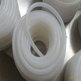 优质厂家供应透明硅胶管 医疗级硅胶管 食品级硅胶管 硅胶软管
