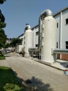 东莞活性炭废气吸附器安装工程