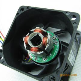 完美替代PFB0824DHE�_�_�L�C8038直流�L扇8038大�L量�L扇