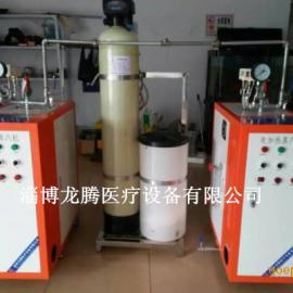 全自动可移动式电加热蒸汽发生器设备144KW电锅炉