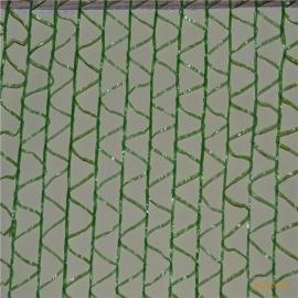 绿色一针半工地防尘网盖土网,价格优惠!