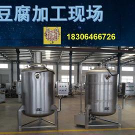 血豆腐加工设备-大型血豆腐加工设备