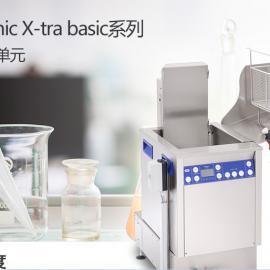 医疗器械快速清洁ELmasteam 4.5 basic/德国elma蒸汽清洗机