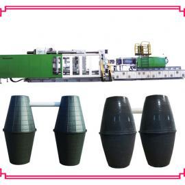 1.2立方化粪池生产设备