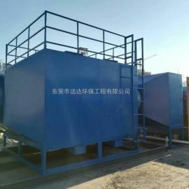 惠州龙溪活性炭废气吸附器