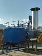 泉州活性炭废气吸附器