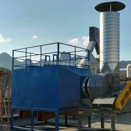 宁波活性炭废气吸附装置