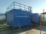 福建有机废气吸附设备