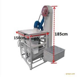 玉米种子筛选机 全自动比重精选机