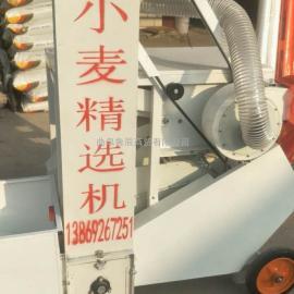 家用小型筛选机哪里好 多少钱一台大豆玉米多功能精选机