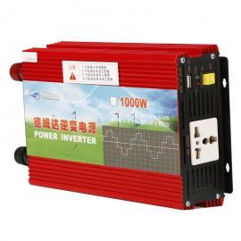 广州德姆达车载高质量太阳能逆变器零利润