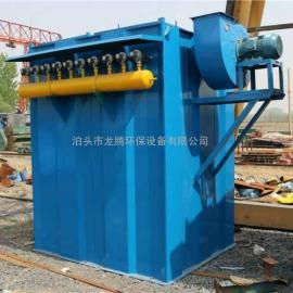 龙腾环保常年销售锅炉静电除尘器生产定制
