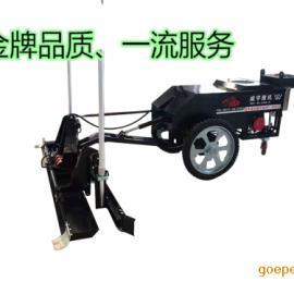 激光水泥摊铺机操作方法