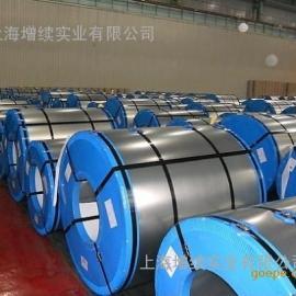 WDEL250冷轧板发电机钢相当于WDEL250冷轧卷规格