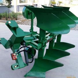 遵化新型多功能液压翻转犁 多功能227液压翻转犁厂家