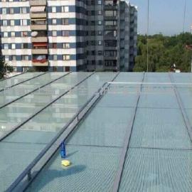 屋面水平生命线-屋顶水平生命线-屋面安装水平生命线