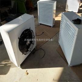 NZS型热水暖风机厂家