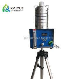 湖南疾控中心BY-300型空气微生物采样器