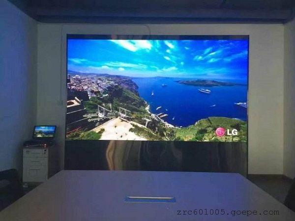 p2.5/p3高清显示屏18款全面对比,2.5P全彩led屏清晰度效果