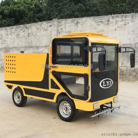 三轮电动洒水车---深圳利易洁厂家直销