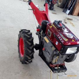 宜州12马力手扶拖拉机 水旱田手扶拖拉机规格