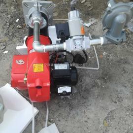 环保燃气育雏升温锅炉燃油育雏水暖锅炉