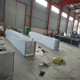 鑫祥仓库专用立式侧吹热风幕机 轴流式空气幕