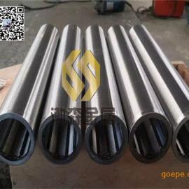直供新疆绕丝筛管 过滤管 不锈钢过滤筛管
