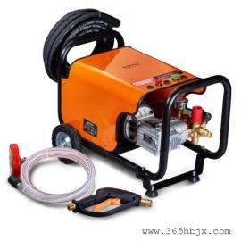亿力YLQ9020G商业用洗车220V高压清洗机