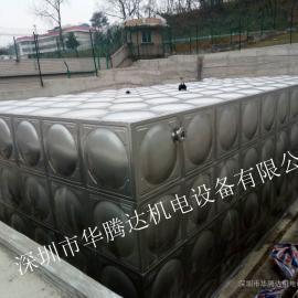 梧州不锈钢水箱供应,源头厂家供应