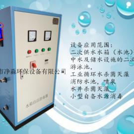 厂家供应外置式水箱自洁消毒器