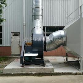 朝晖(ZH-HB-FQ系列)废气净化器