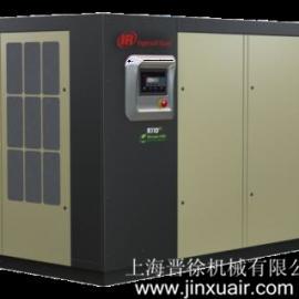 单级压缩微油螺杆空气压缩机R75I-W14