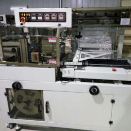 厂家直销恒温收缩膜机 透明视窗热塑封机 全自动热收缩包装机