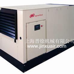 单级压缩微油螺杆空气压缩机M160-W7