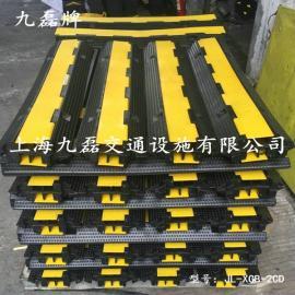 橡胶二孔压线板,九磊牌JL-XCB-2CD橡胶压线板,二槽橡胶压线板
