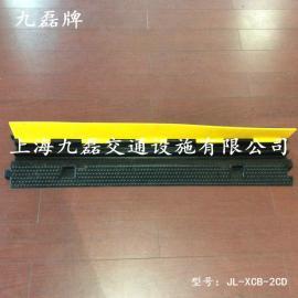 舞台布线橡胶压线槽,舞台走线橡胶压线槽,舞台护线橡胶压线槽