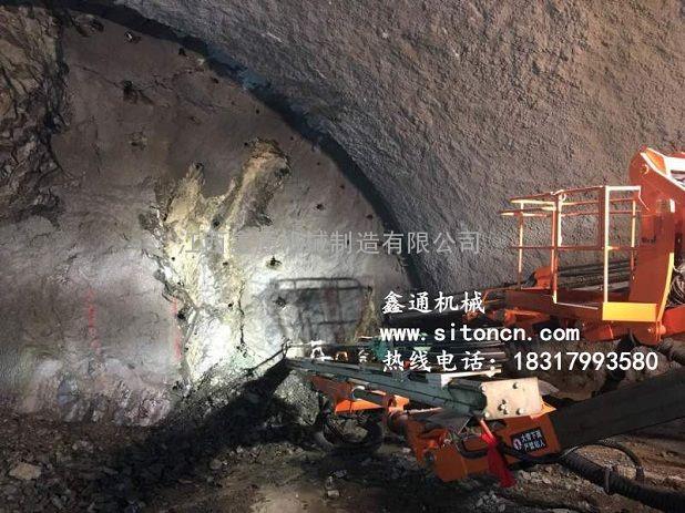 隧道用双臂掘进钻车哪家好