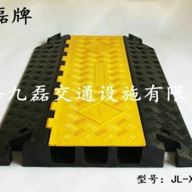 地面电缆压线槽,车间电缆压线槽,路面电缆压线槽,道路电缆压线槽