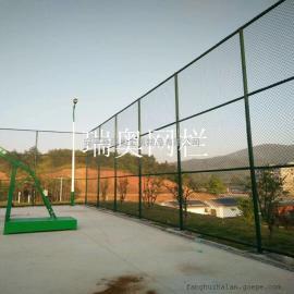 笼式足球场围网