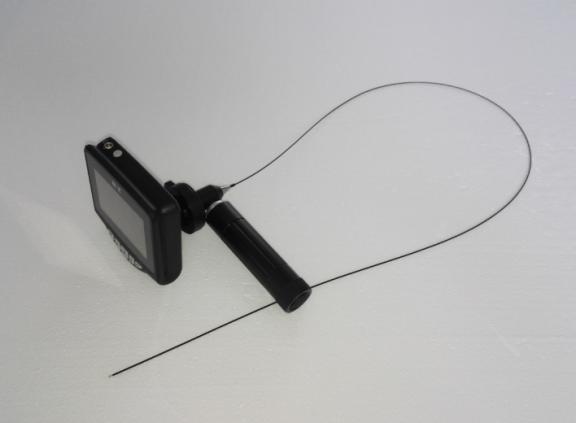 1.3mm超细成像光纤 超细成像光纤镜