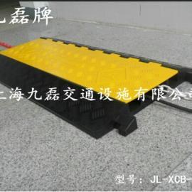 减速带线槽,九磊牌JL-XCB-4CB减速带线槽,四槽线槽减速带