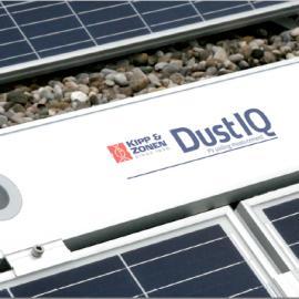 荷兰KIPPZOENN公司DustIQ PV污染物监测/降尘传感器