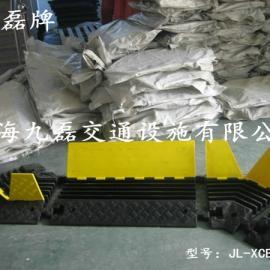 橡胶电缆线槽板,九磊牌JL-XCB-5CA橡胶电缆线槽板,五槽线槽板
