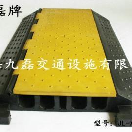 橡胶电缆过桥板,九磊牌JL-XCB-5CB橡胶电缆过桥板,五槽过桥板